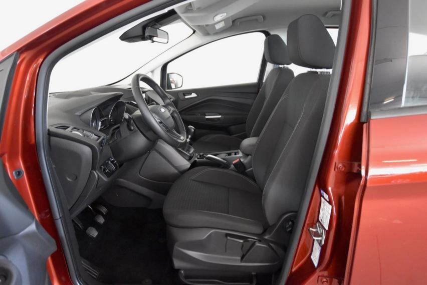 Ford C-Max 1.5 TDCi 95 CV S&S Business 2017 7