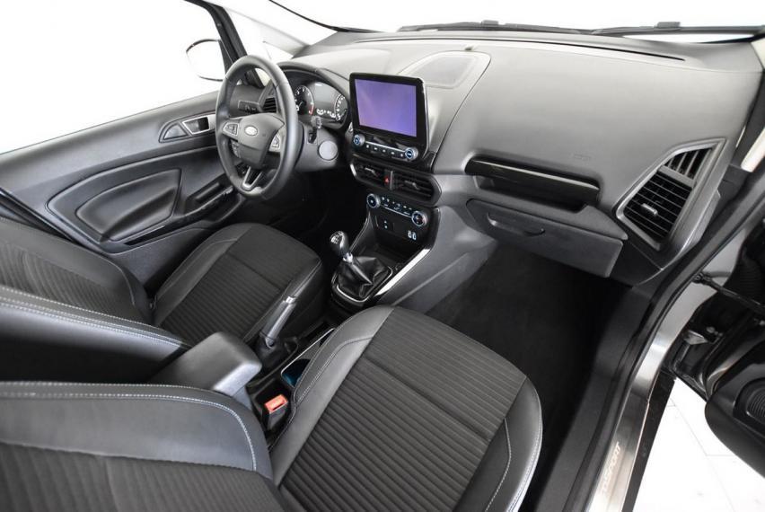 Ford EcoSport 1.5 TDCi 100 CV S&S Titanium 2017 10