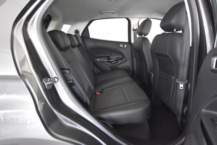 Ford EcoSport 1.5 TDCi 100 CV S&S Titanium 2017 12
