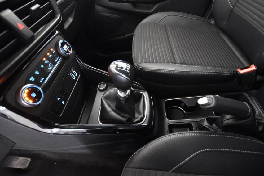 Ford EcoSport 1.5 TDCi 100 CV S&S Titanium 2017 16