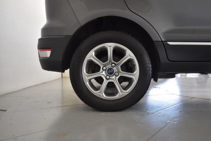 Ford EcoSport 1.5 TDCi 100 CV S&S Titanium 2017 20