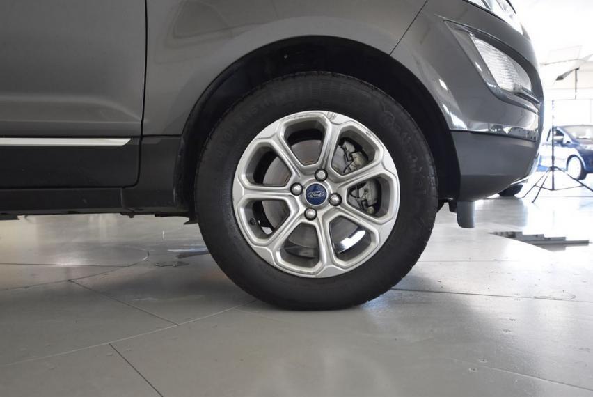Ford EcoSport 1.5 TDCi 100 CV S&S Titanium 2017 21