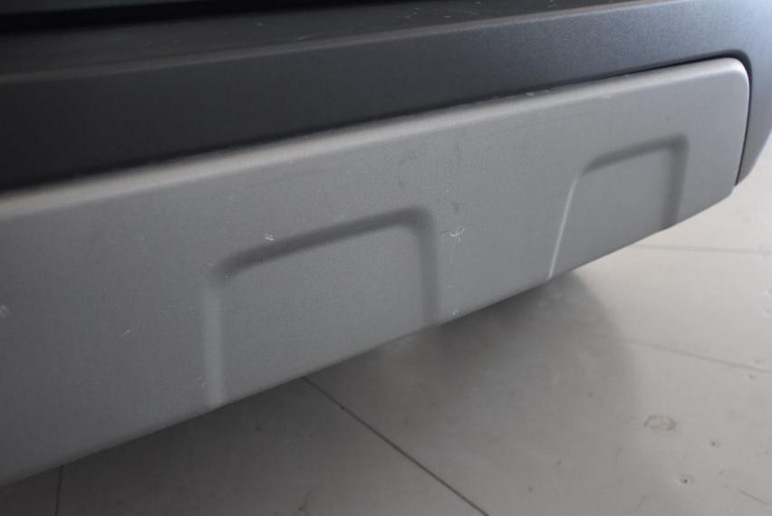 Ford EcoSport 1.5 TDCi 100 CV S&S Titanium 2017 28