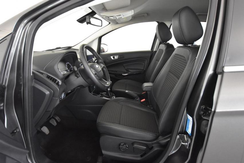 Ford EcoSport 1.5 TDCi 100 CV S&S Titanium 2017 7