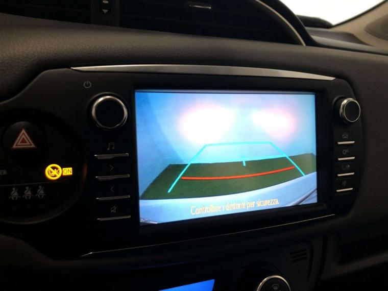 Toyota Yaris Hybrid 1.5 Hybrid Active 5p. 2017 15