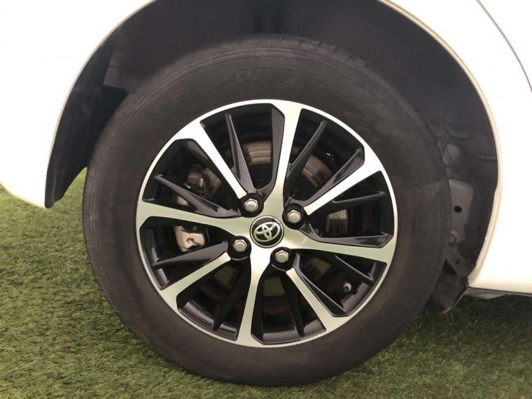 Toyota Yaris Hybrid 1.5 Hybrid Active 5p. 2017 17