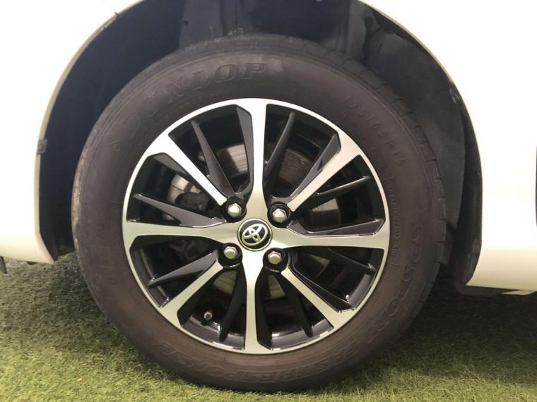 Toyota Yaris Hybrid 1.5 Hybrid Active 5p. 2017 19
