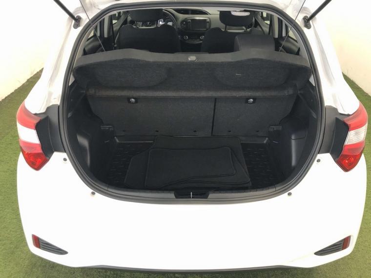 Toyota Yaris Hybrid 1.5 Hybrid Active 5p. 2017 7