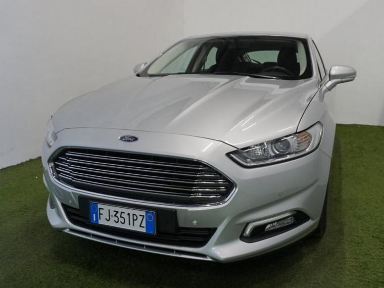 Ford Mondeo 2.0 TDCi 150 CV S&S 5p. Business 2017