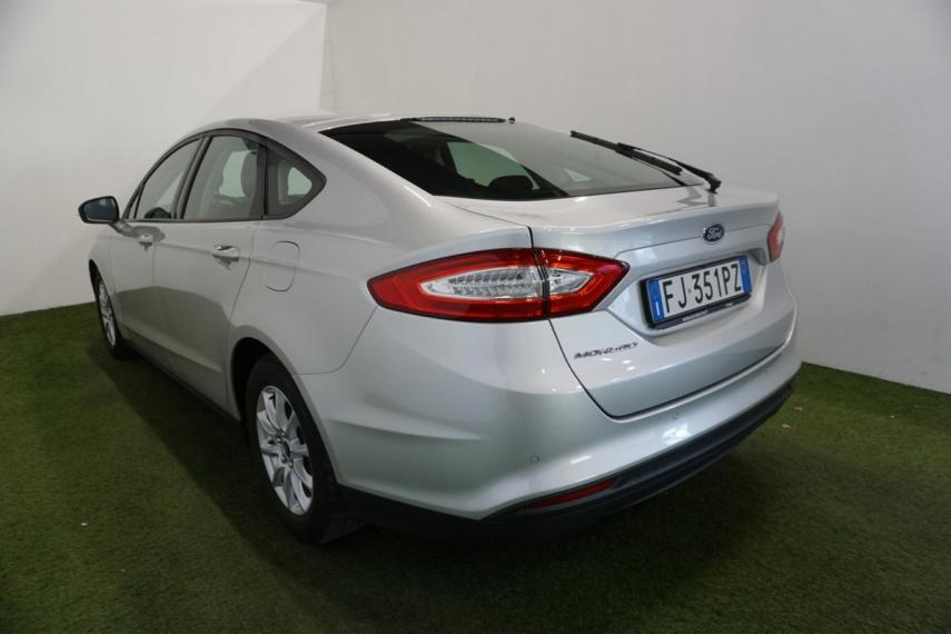 Ford Mondeo 2.0 TDCi 150 CV S&S 5p. Business 2017 0