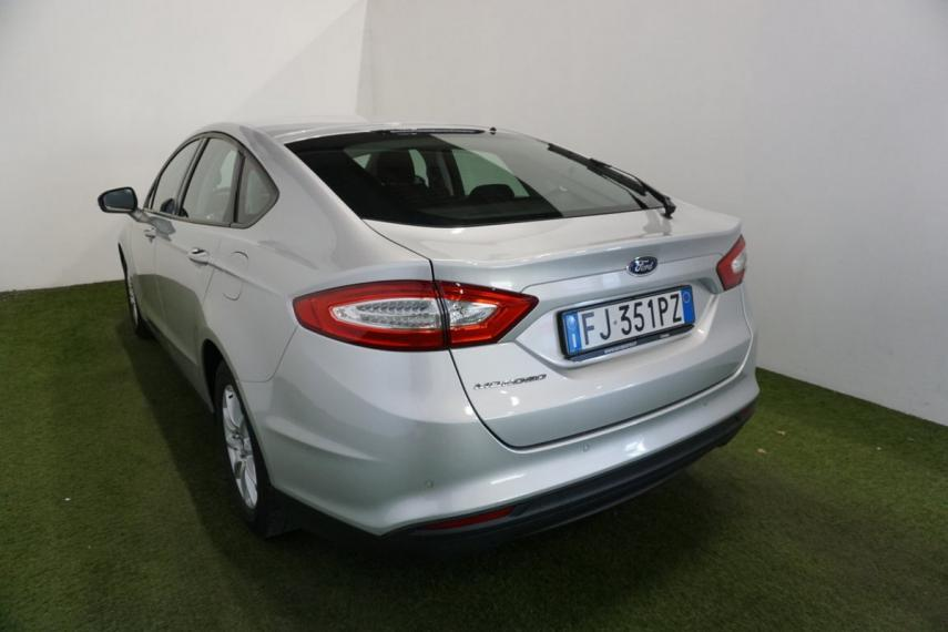 Ford Mondeo 2.0 TDCi 150 CV S&S 5p. Business 2017 1
