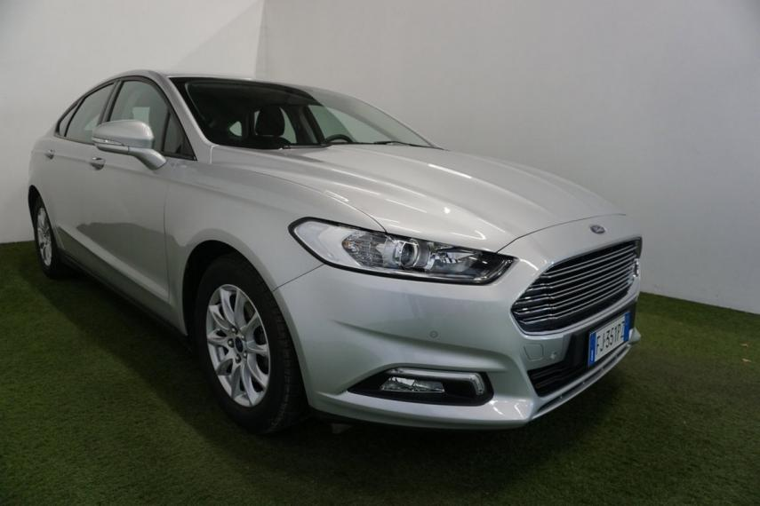 Ford Mondeo 2.0 TDCi 150 CV S&S 5p. Business 2017 4