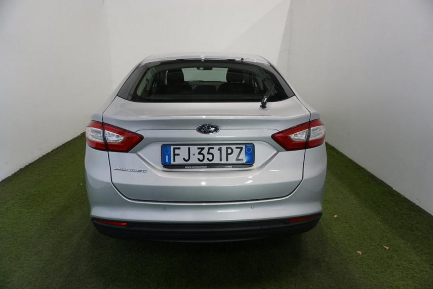 Ford Mondeo 2.0 TDCi 150 CV S&S 5p. Business 2017 6