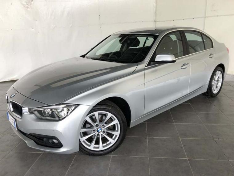BMW Serie 3 318d xDrive Business Advantage 2015