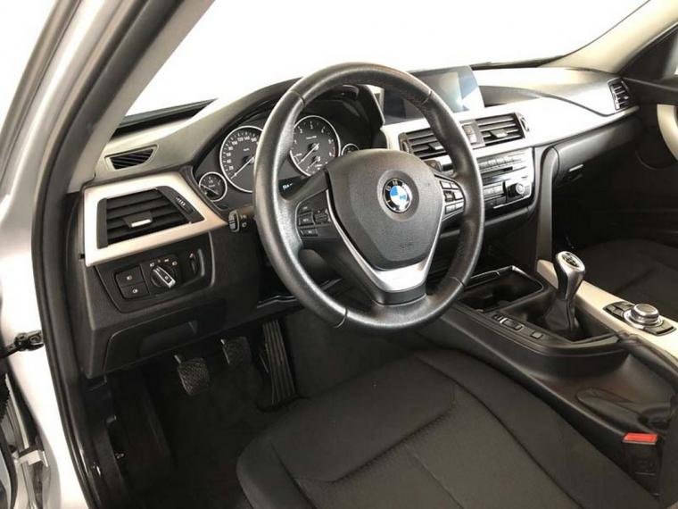 BMW Serie 3 318d xDrive Business Advantage 2015 12