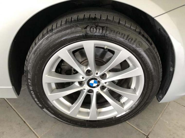 BMW Serie 3 318d xDrive Business Advantage 2015 16