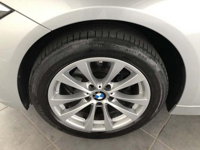 BMW Serie 3 318d xDrive Business Advantage 2015 17