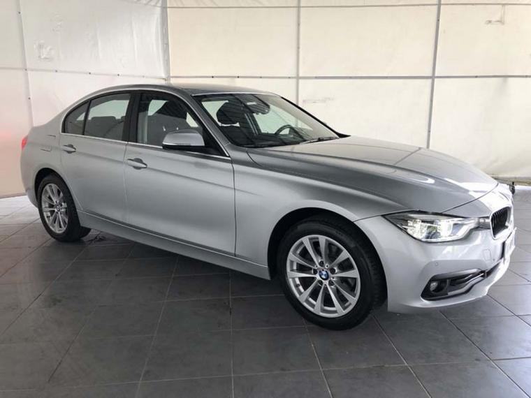 BMW Serie 3 318d xDrive Business Advantage 2015 3