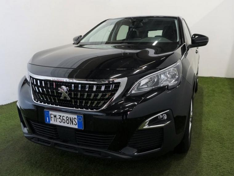 Peugeot 3008 BlueHDi 120 EAT6 S&S Business 2017