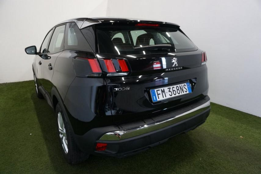 Peugeot 3008 BlueHDi 120 EAT6 S&S Business 2017 1