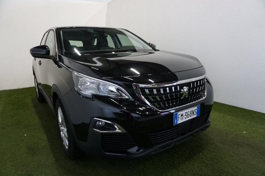 Peugeot 3008 BlueHDi 120 EAT6 S&S Business 2017 3