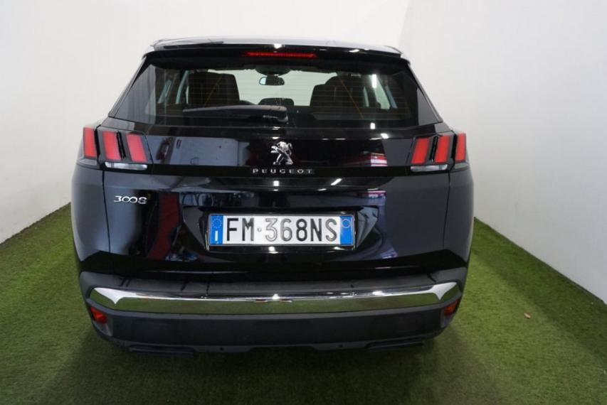 Peugeot 3008 BlueHDi 120 EAT6 S&S Business 2017 6