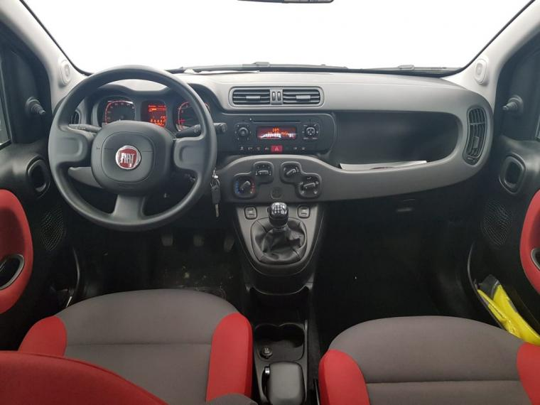 Fiat Panda 1.2 Easy 2014 11