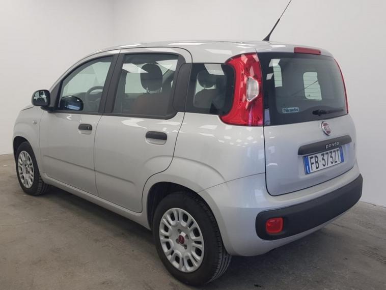 Fiat Panda 1.2 Easy 2014 1