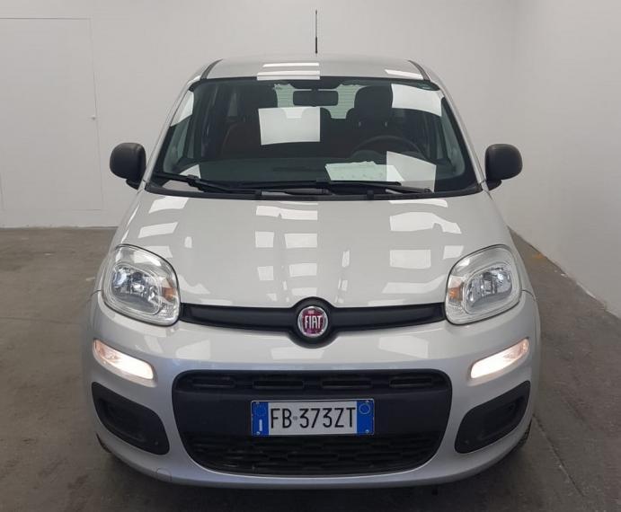 Fiat Panda 1.2 Easy 2014 2
