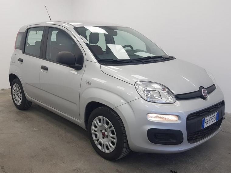 Fiat Panda 1.2 Easy 2014 3