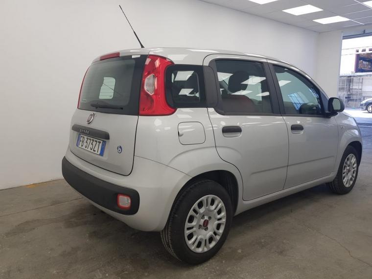 Fiat Panda 1.2 Easy 2014 5