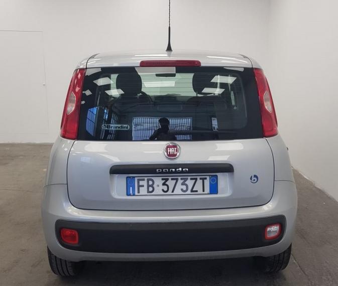 Fiat Panda 1.2 Easy 2014 6