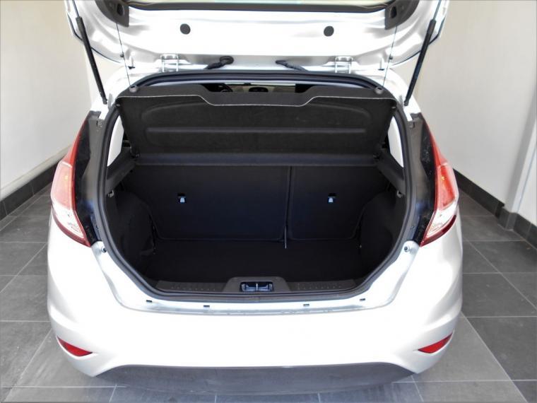 Ford Fiesta 1.5 TDCi 75 CV 5p. Business 2016 5
