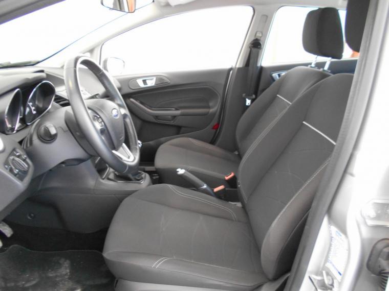 Ford Fiesta 1.5 TDCi 75 CV 5p. Business 2016 6
