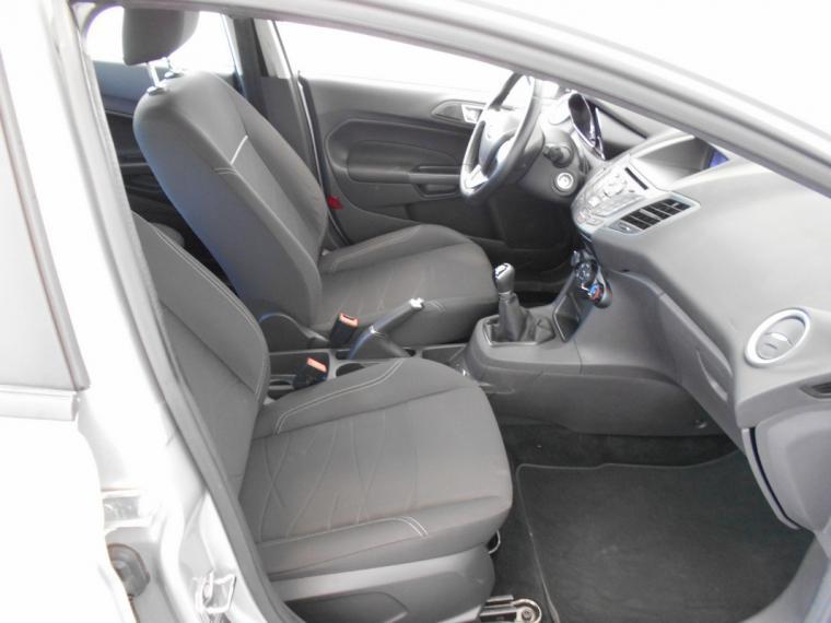 Ford Fiesta 1.5 TDCi 75 CV 5p. Business 2016 7