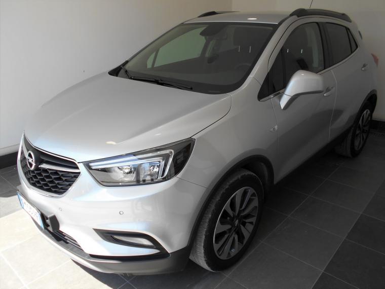 Opel Mokka X 1.6 CDTI 136 CV 4x2 S&S Innovation 2016