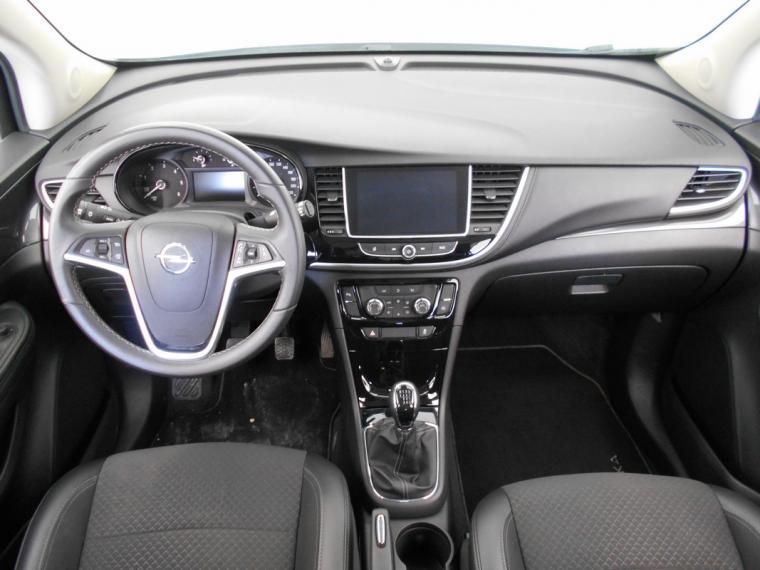 Opel Mokka X 1.6 CDTI 136 CV 4x2 S&S Innovation 2016 10