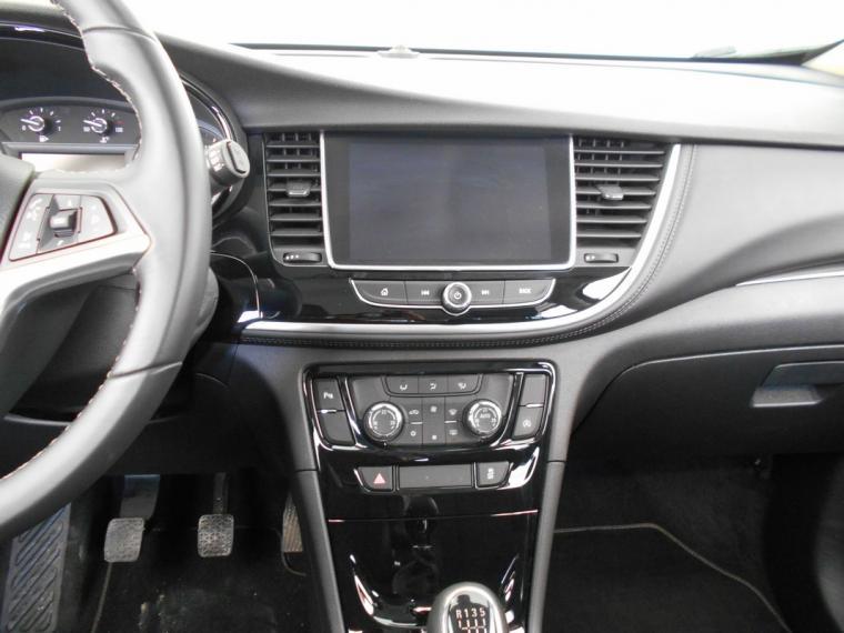Opel Mokka X 1.6 CDTI 136 CV 4x2 S&S Innovation 2016 12
