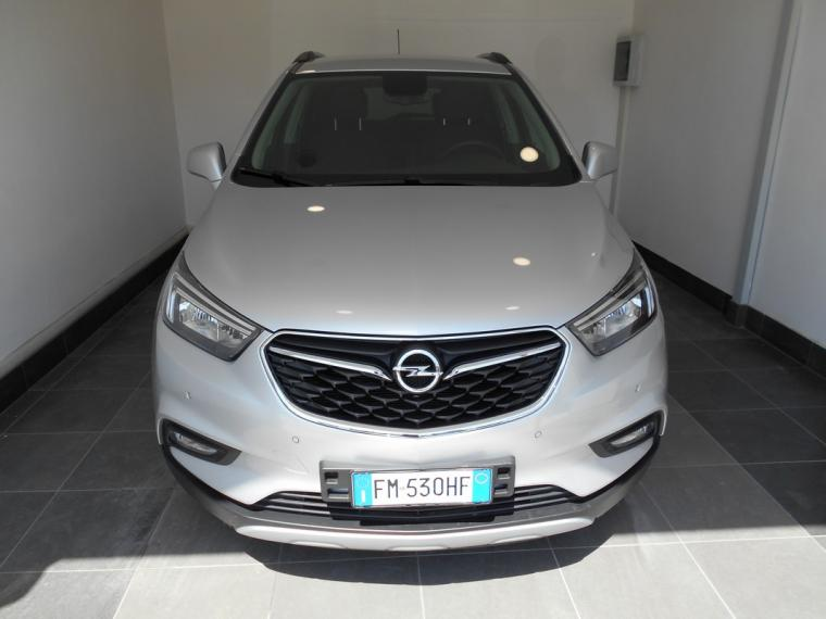 Opel Mokka X 1.6 CDTI 136 CV 4x2 S&S Innovation 2016 1