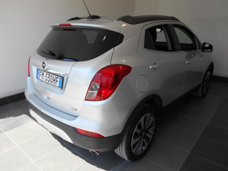 Opel Mokka X 1.6 CDTI 136 CV 4x2 S&S Innovation 2016 3