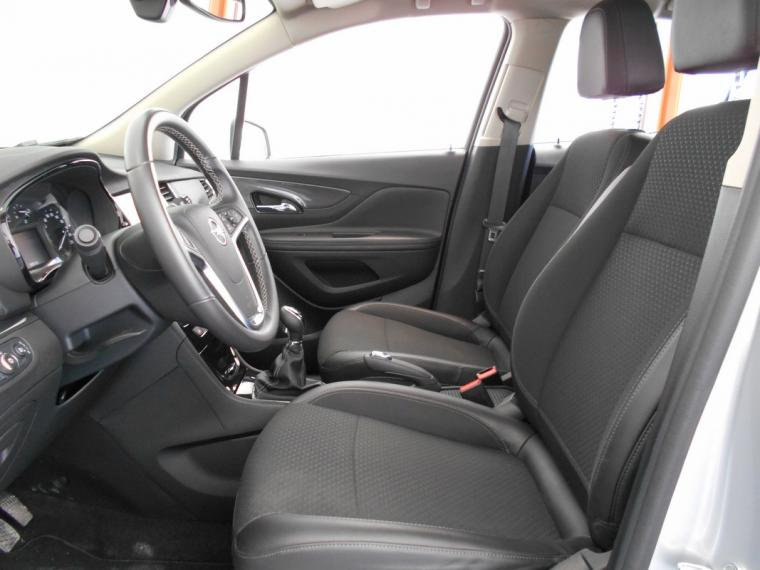 Opel Mokka X 1.6 CDTI 136 CV 4x2 S&S Innovation 2016 6