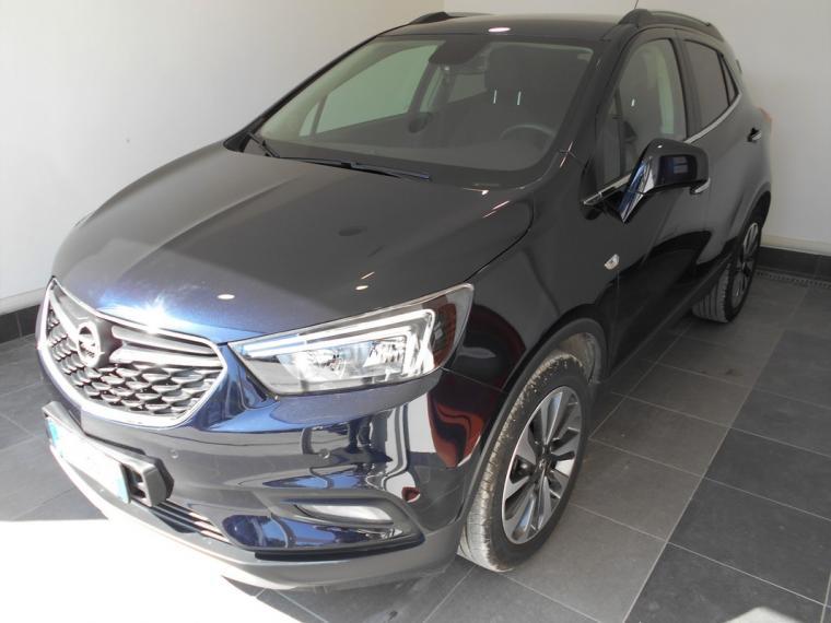Opel Mokka X 1.6 CDTI 136 CV 4x2 Innovation aut. 2016