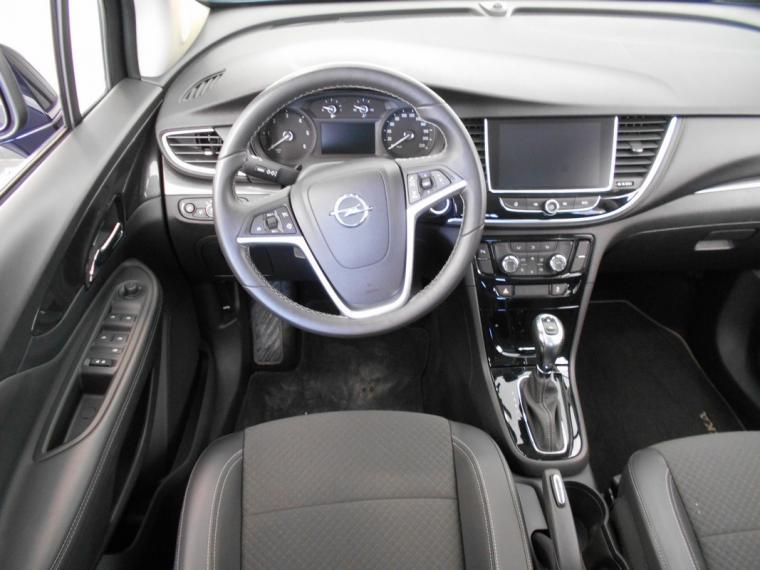 Opel Mokka X 1.6 CDTI 136 CV 4x2 Innovation aut. 2016 11