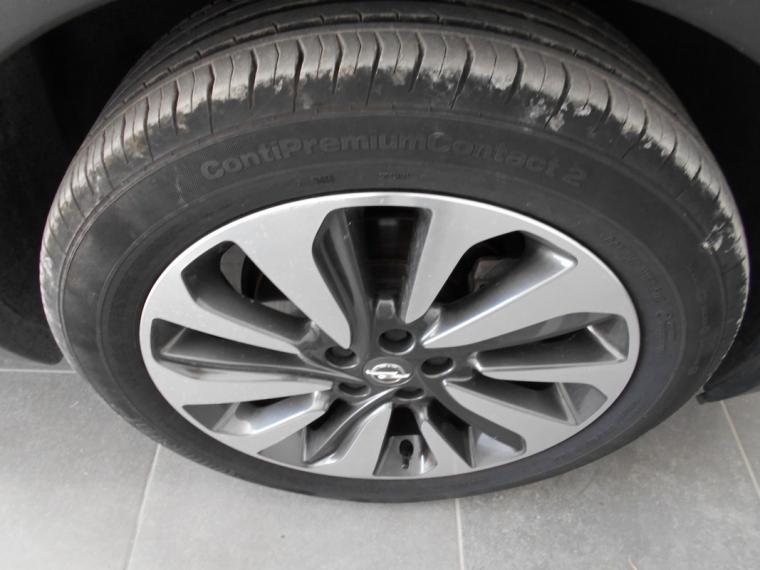 Opel Mokka X 1.6 CDTI 136 CV 4x2 Innovation aut. 2016 15