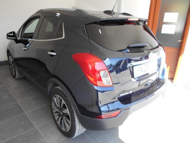 Opel Mokka X 1.6 CDTI 136 CV 4x2 Innovation aut. 2016 0