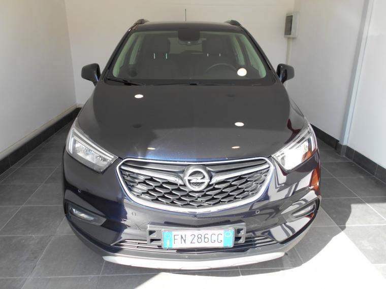 Opel Mokka X 1.6 CDTI 136 CV 4x2 Innovation aut. 2016 1