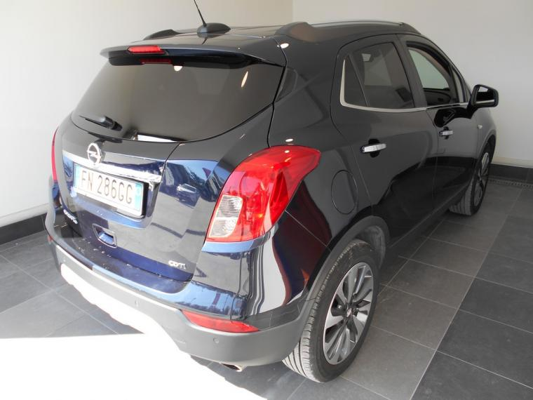 Opel Mokka X 1.6 CDTI 136 CV 4x2 Innovation aut. 2016 3