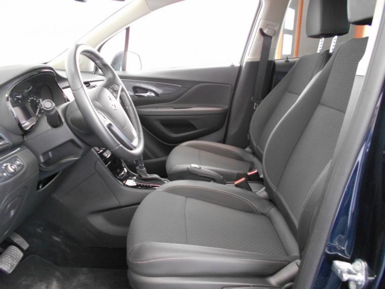 Opel Mokka X 1.6 CDTI 136 CV 4x2 Innovation aut. 2016 6