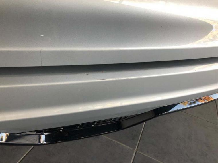 Ford Focus SW 1.5 TDCi 120 CV S&S ST Line Station Wagon 2016 24
