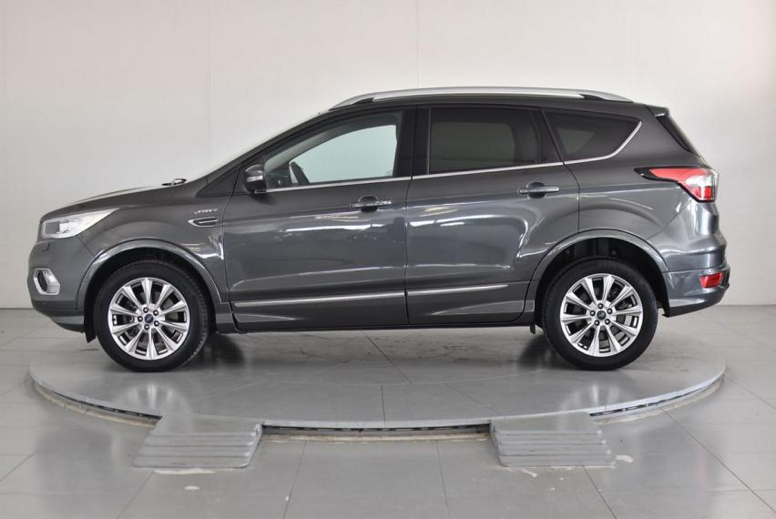 Ford Kuga 2.0 TDCI S&S Powershift Vignale 2016 0